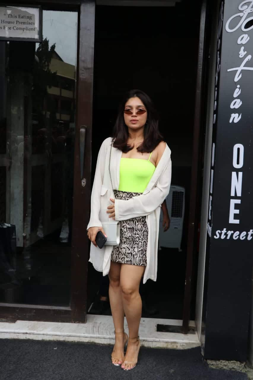 Bhumi Pednekar Makes A Daring Style Statement And We Are Rushing To Re-Create It Now