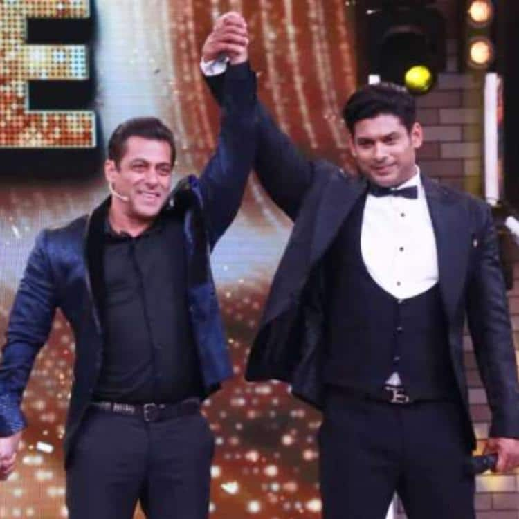 Salman Khan Cuts Off Ties With Bigg Boss After A Decade Due To Channel Making Sidharth Shukla Winner?