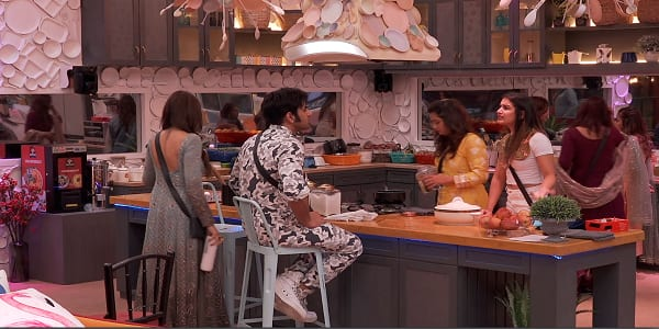 Bigg Boss 13: Day 2: The First Nominations Are Announced In The House, Devoleena Saves Siddharth Shukla, He Ditches Her!