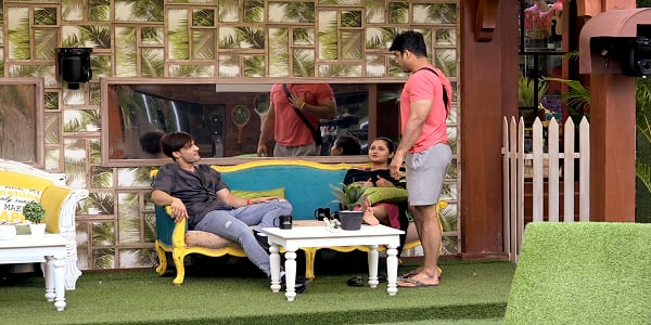 Bigg Boss 13: Day 5: Rashami And Sidharth's Relationship Seems To Have Turned A New Leaf