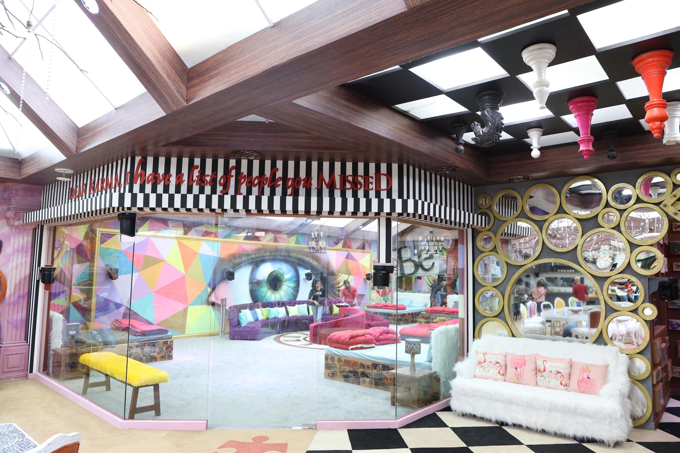 Bigg Boss 13: Set Of Salman Khan's Reality Show Goes Plastic Free, Designer Omung Kumar Hopes People Will Follow Suit