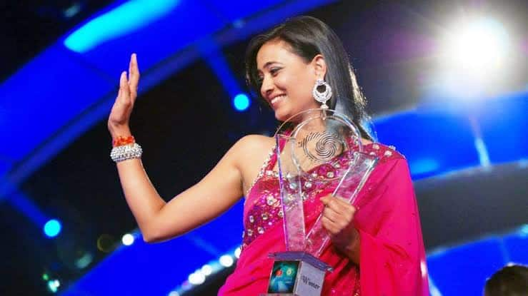 Ex-Bigg Boss Winner Shweta Tiwari Says The Reality Show Has No Content, She Doesn't Have Time For Watching It
