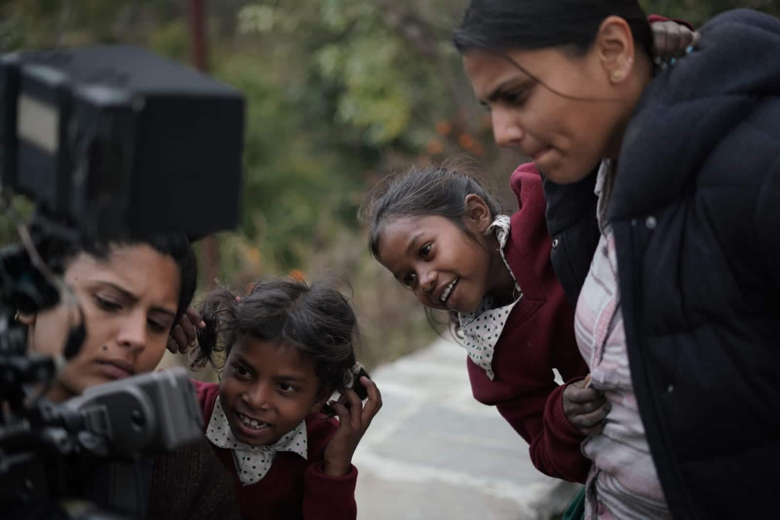 Indian Women Rising Joins Hands With 'Educate Girls USA' To Raise Funds For Education Of Bittu's Cast