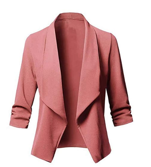 Priyanka Chopra Pink Skirt Suit Look Can Be Your Guidebook To Power Dressing