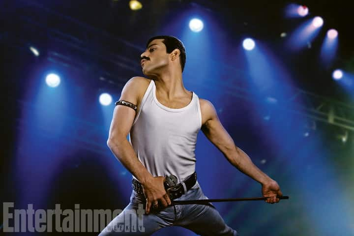 'Bohemian Rhapsody' - All you MUST know about the QUEEN biopic