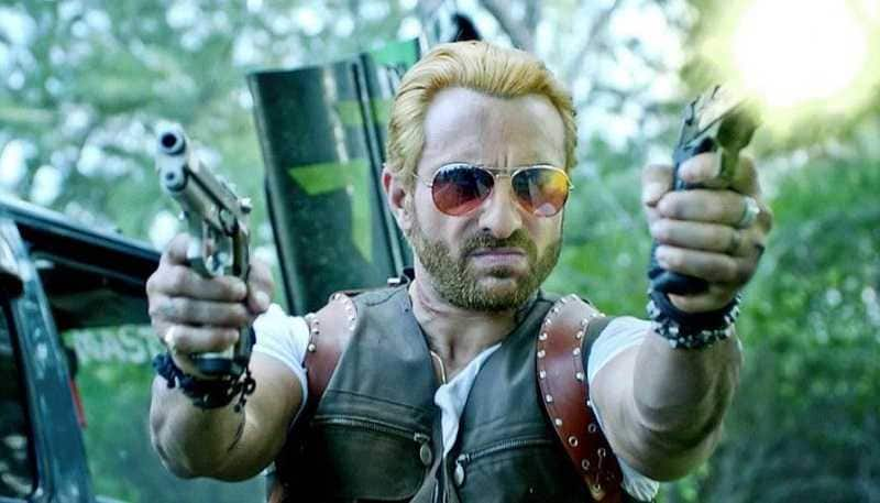Saif Ali Khan Prepared For Go Goa Gone In The Most Hilarious Way