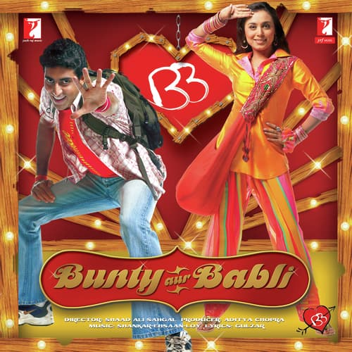 Bunty Aur Babli: You Would Never Believe Who Was Approached For Abhishek Bachchan's Role