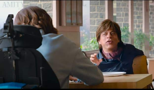 Zero Dialogues 8 Dhamakedaar Dialogues From Srks Zero Movie