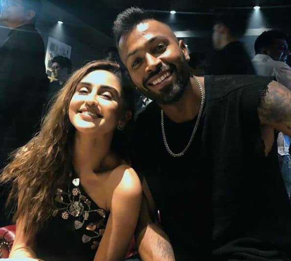 Hardik Pandya Finds A Sister In Krystle D'Souza And A Rescuer In Aparshakti Khurrana