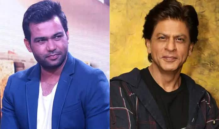 Shah Rukh Khan reacts to reports of him working in Ali Abbas Zafar's next