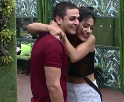 Bigg Boss Besties Hina Khan And Priyank Sharma To Turn Lovers Soon? Know All The Details Here