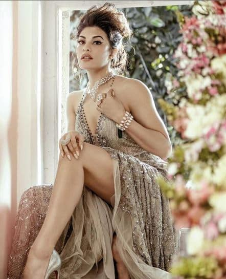 Jacqueline Fernandez Reveals What She Will Never Say No To