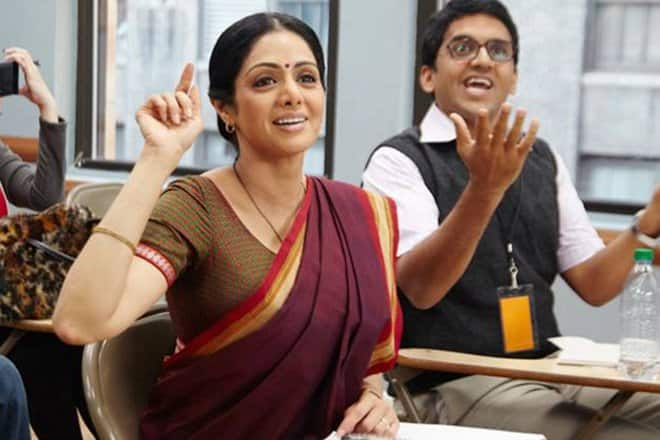 Here Is Why English Vinglish Is The Perfect Film to Remember Sridevi By