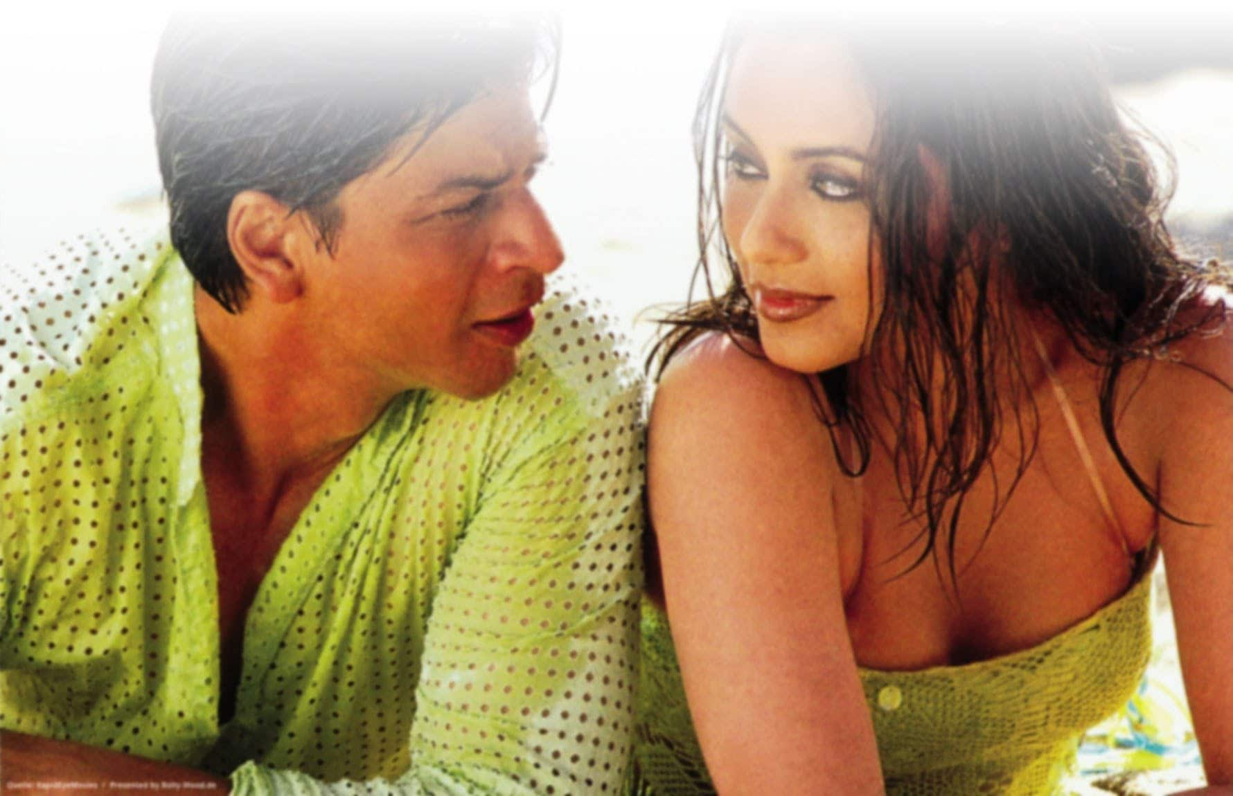 10 Blockbuster Roles That Aishwarya Rai Rejected Without A Worry