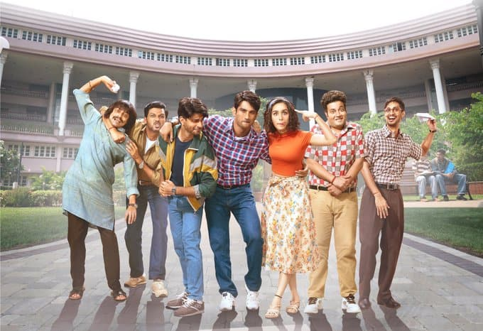 Chhichhore Box Office Day 1: The Sushant Singh Rajput Starrer Becomes His Second Highest Opener!
