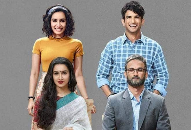 Sushant Singh Rajput's Chhichhore Joins Aamir Khan's 3 Idiots, Turns Out To Be A Major Commercial Success