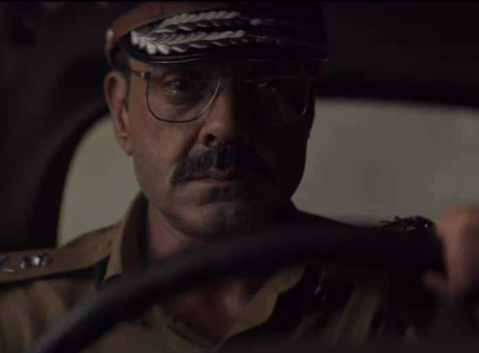 Class Of 83 Trailer: Bobby Deol Walks The Tight Rope Between Law And Order In This Gripping Crime Thriller