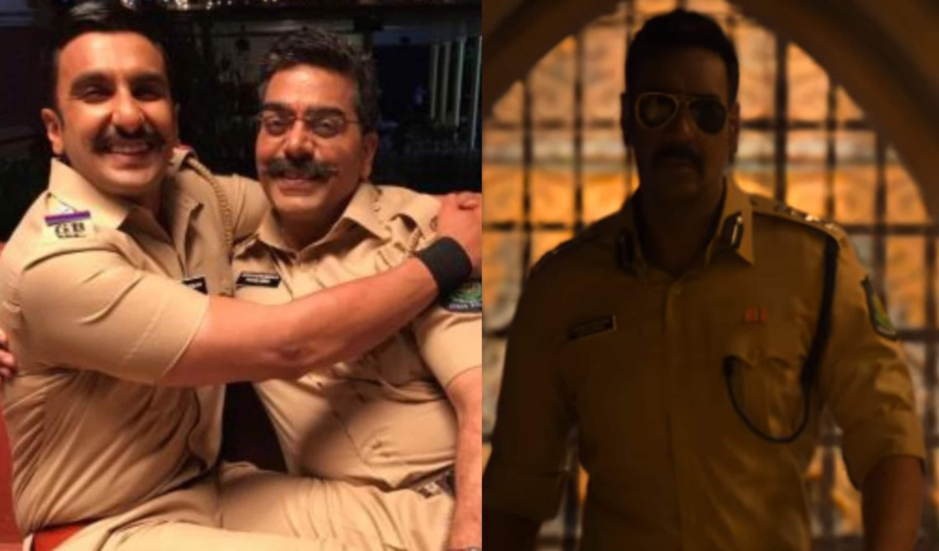 ये 5 बातें रणवीर सिंह की फिल्म 'सिम्बा' को बहुत तूफ़ानी बनाती हैं !