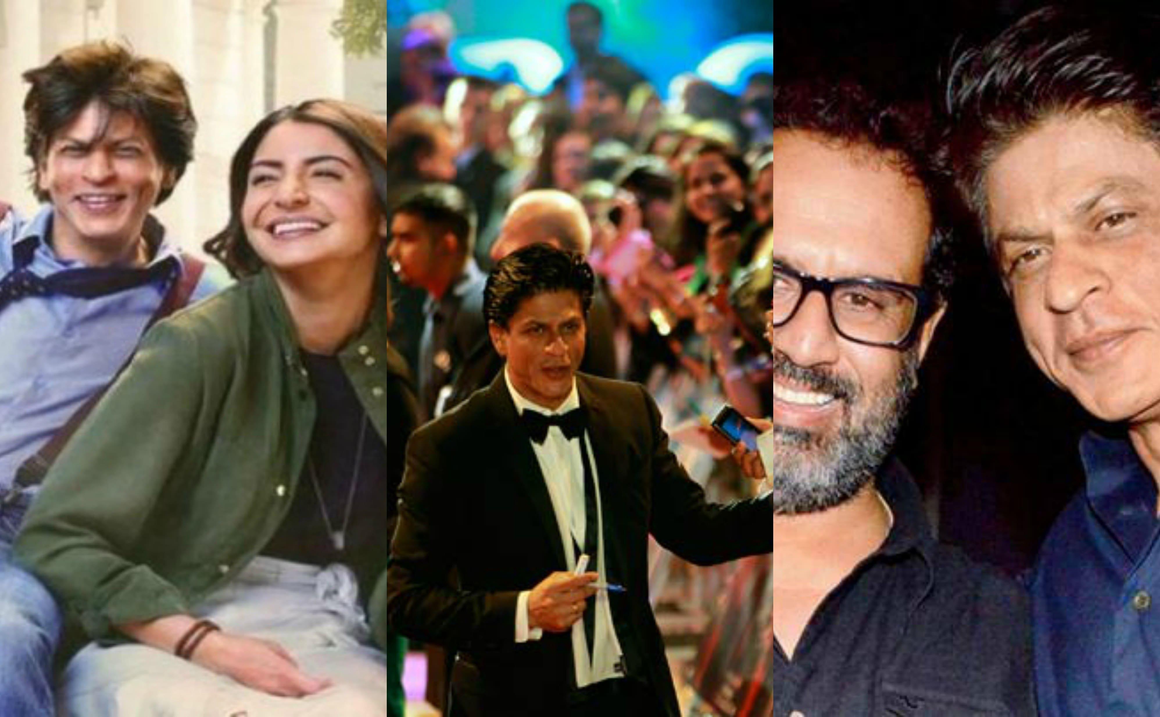 इन 5 वजहों से हमारा दिल चाहता था कि शाहरुख़ की 'जीरो' बहुत अच्छी चले !