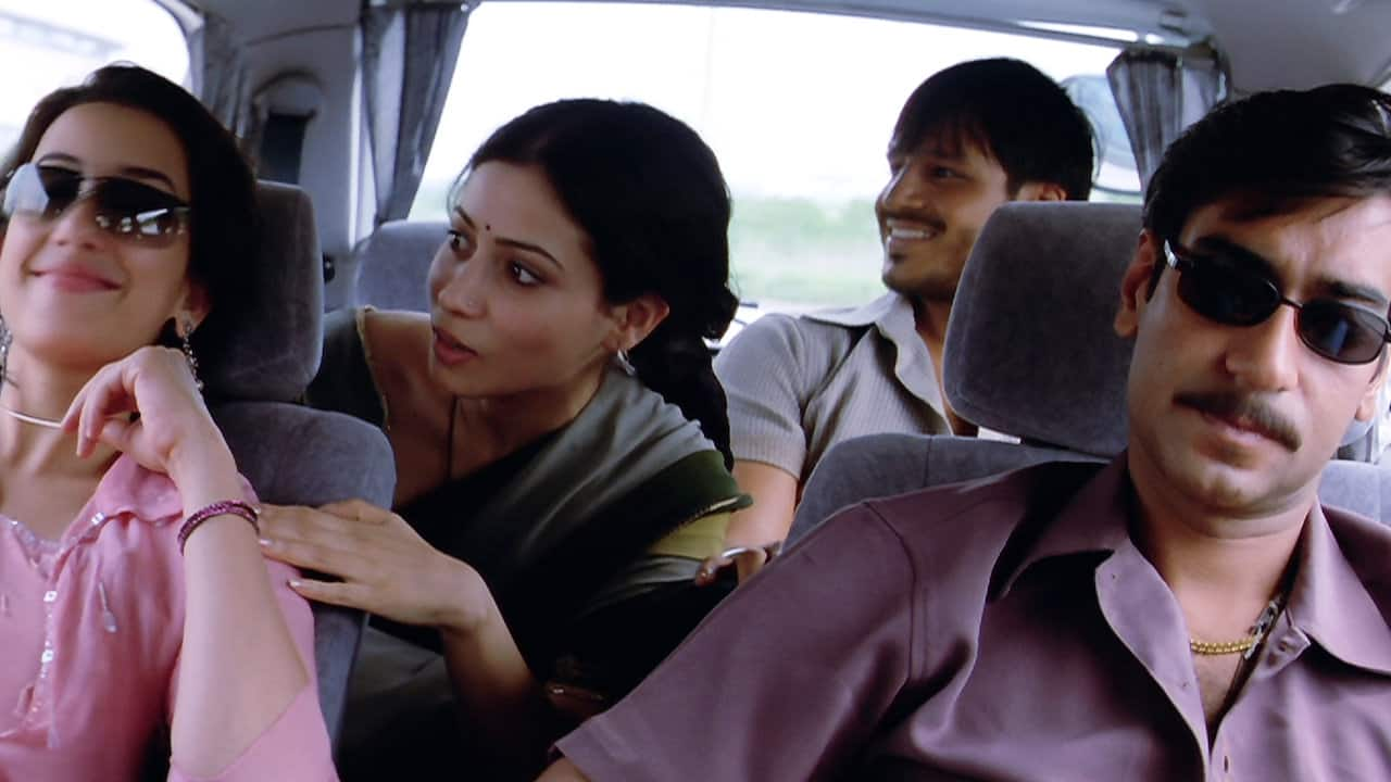 Tanhaji, Golmaal Series, Hum Dil De Chuke Sanam, Phool Aur Kaante - Top-20 Films Of Ajay Devgn's Illustrious 100 Films Career