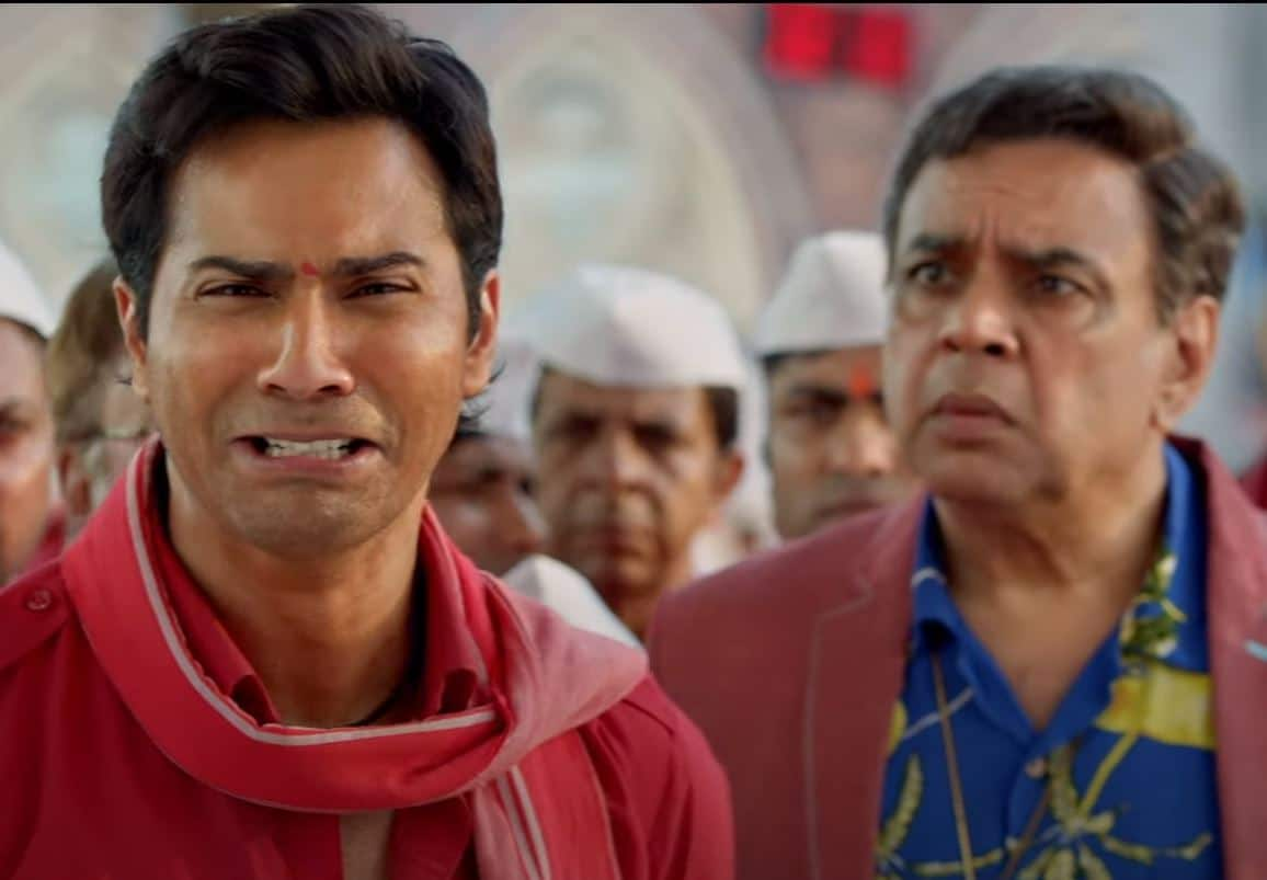 Coolie No. 1 Trailer: Varun Dhawan Transforms Into Ritchie Rich To Woo Sarra Ali Khan In This Madcap Comedy; Watch