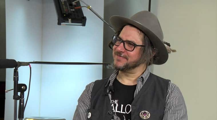 Corin Hardy Talks Opened Up About Creating Horror In His Films