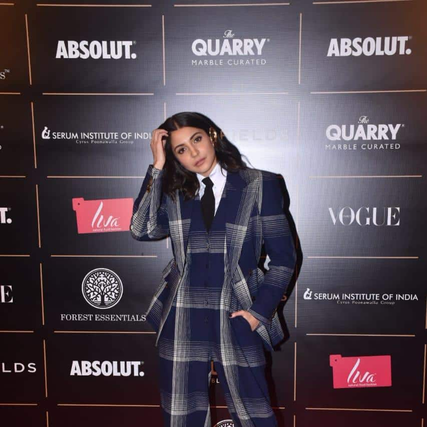 Vogue Women Of The Year Awards 2019: Desi Divas And International Icons Come Together To  Excellence In Style