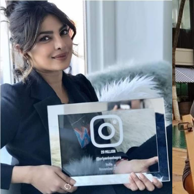 Bollywood Actors Or Actresses: Who Is WInning The Instagram Race?