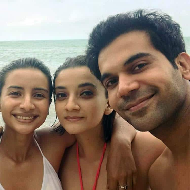 These Pictures Are Proof That Rajkummar Rao And Patralekha Are Goofballs Made For Each Other!