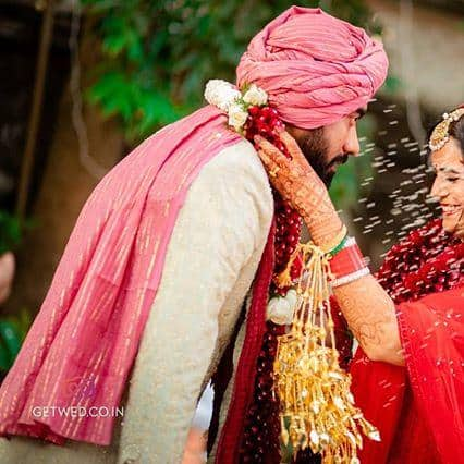 Mona Singh Ties The Knot With Shyam Gopalan, Shares Pictures From The Wedding!