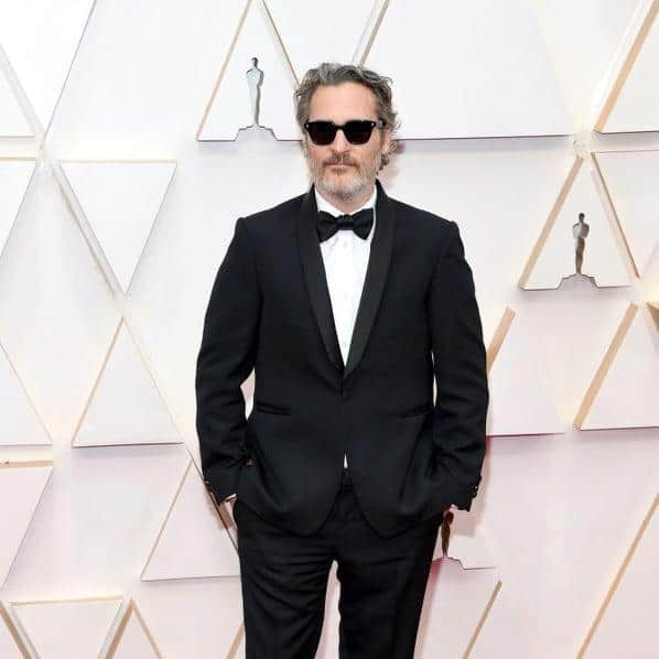 Oscars 2020 Red Carpet: From Joaquin Phoenix To Salma Hayek, Take A Look At Who Wore What