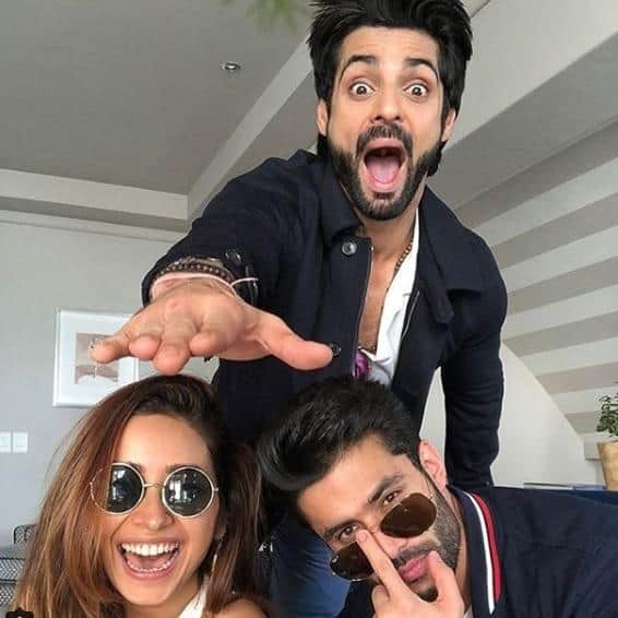 Karan Wahi Is Having The Time Of Life At His Pre Birthday Celebrations In Cape Town