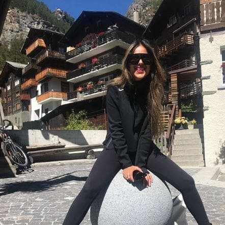 In Pictures: Nia Sharma Is Having Fun In Switzerland While We Are Just Craving For A Holiday!