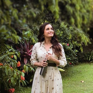 Here Is How Bollywood And TV Celebrities Are Celebrating World Environment Day
