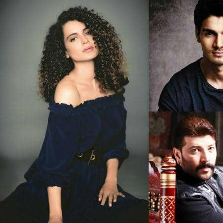 10 Celebs Who We Don't Think Would Want To Work With Kangana Ranaut Anymore!