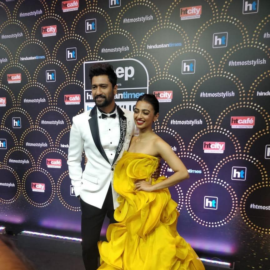HT India's Most Stylish Award: Bollywood Sets The Black Carpet Ablaze With The Hottest Trends Of The Season