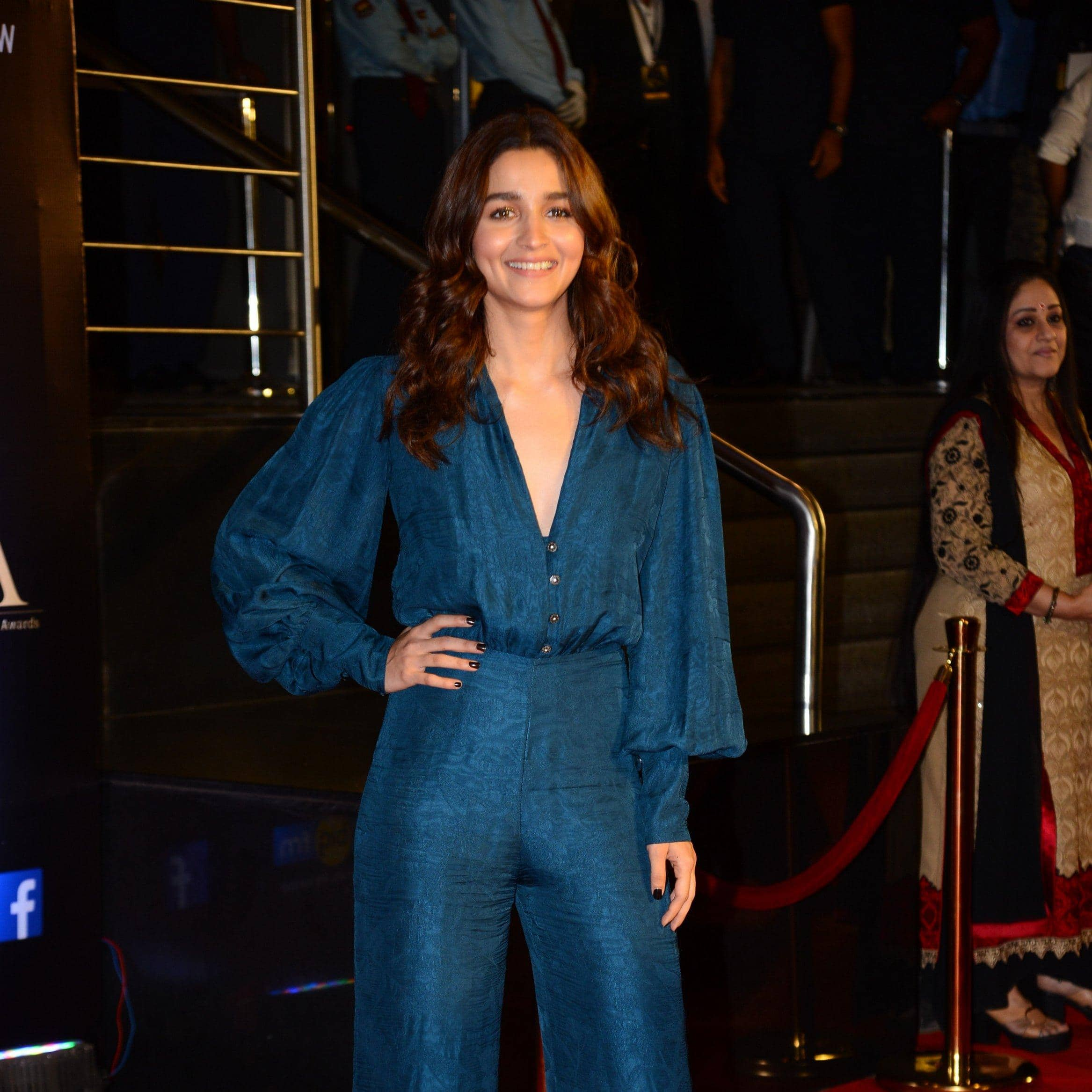Check Out Which Bollywood Celebs Made Heads Turn At The Critics Choice Awards 2019!