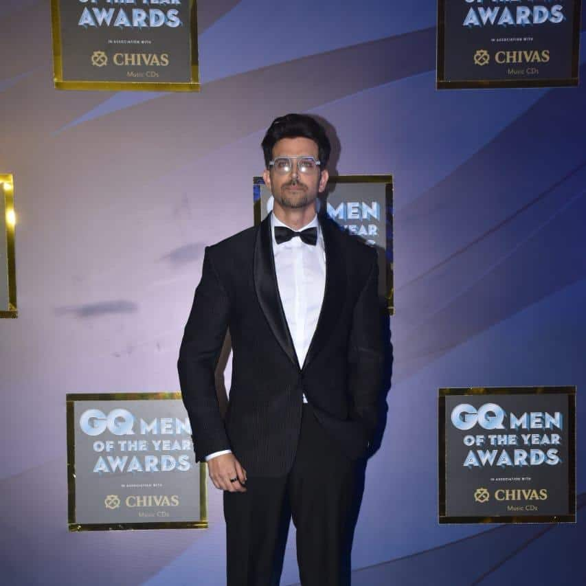 GQ Men Of The Year: Bollywood Celebs Bring Out their Best Fashion Game For The Night