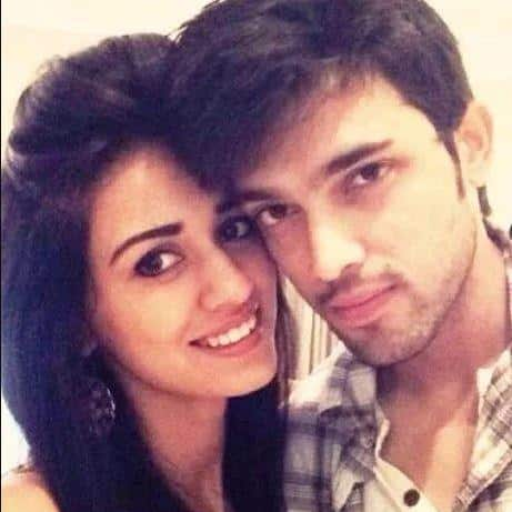 Parth Samthaan Affairs