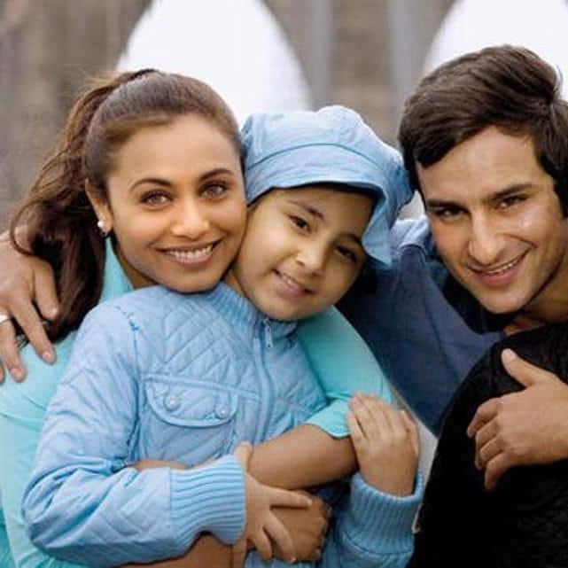 13 Years Of Ta Ra Rum Pum: Here's How Saif And Rani's On-Screen Children Look Like Now