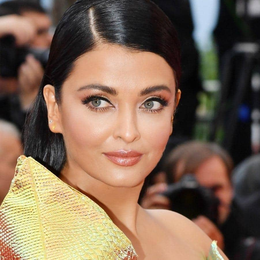Cannes 2019: Aishwarya Rai Bachchan, Diana Penty And Huma Qureshi Set Fire On The Red Carpet!