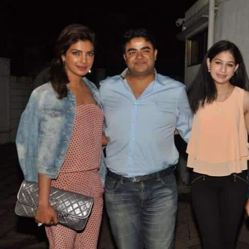 In Pictures: Here's Who The Lesser Known Siblings Of Bollywood Stars Are Dating!