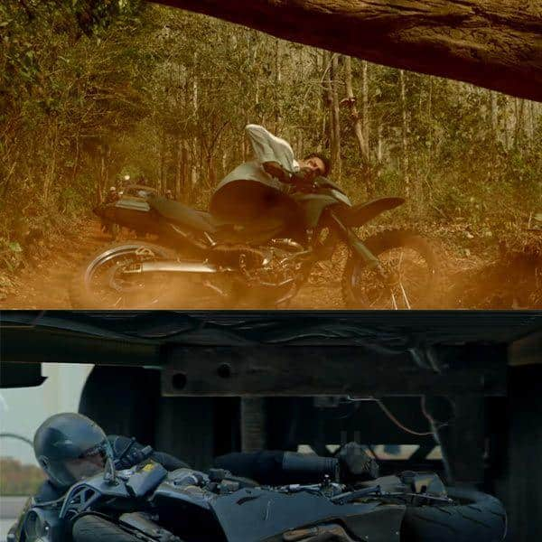 Cut, Copy, Paste: Here Are All The Scenes That Race 3 Trailer Reminded Us Of!