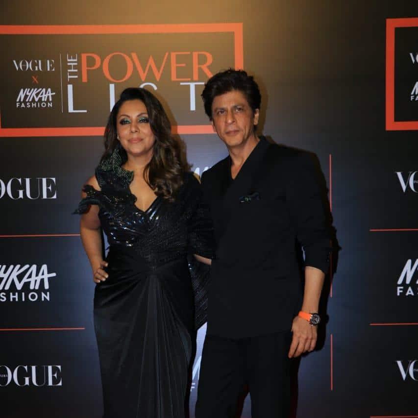 Vogue nykaa power list