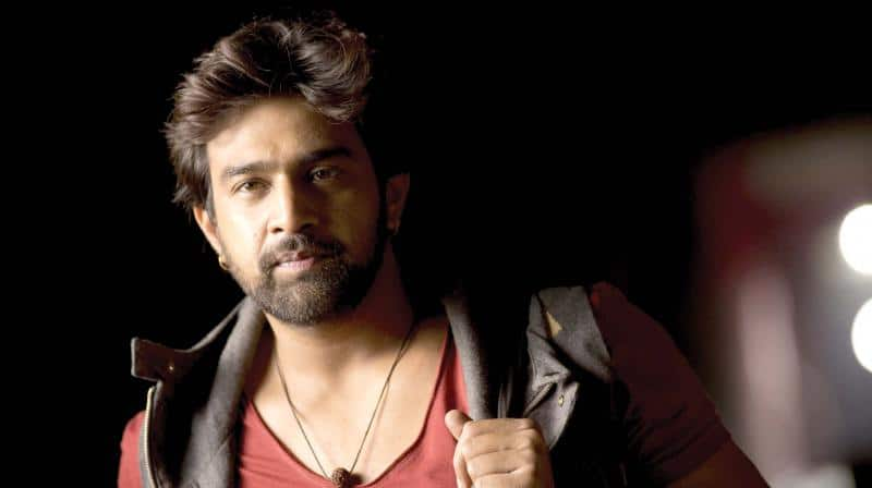 Chiranjeevi Sarja: It Takes Courage To Play A Beggar Onscreen