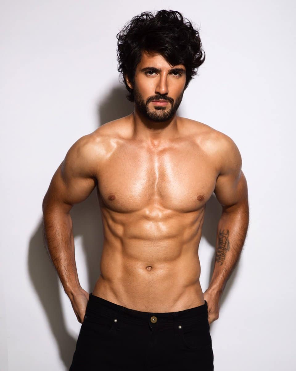 EXCLUSIVE: Actor Aditya Seal Reveals Why He Was Not Included In The Promotions Of SOTY 2