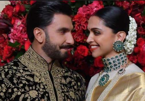 Ranveer Singh's New Year Resolution Is Sure To Make Deepika Blush