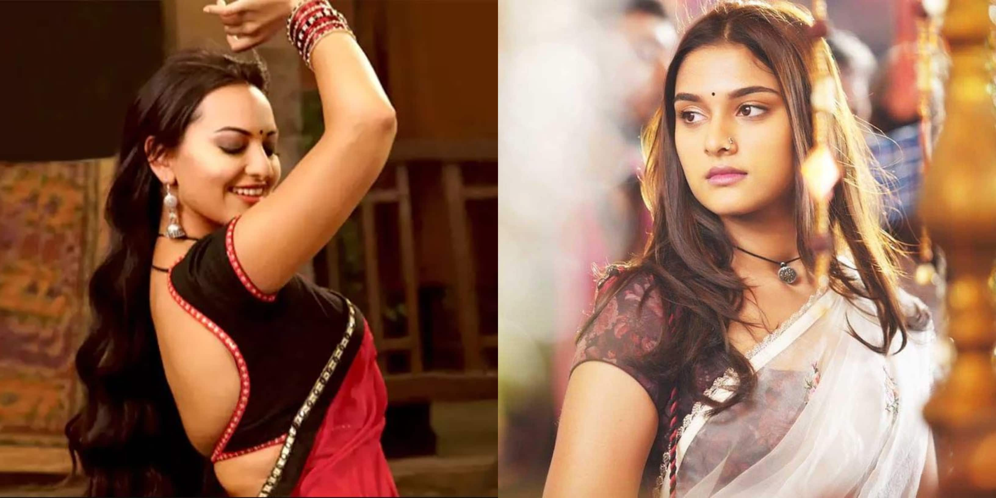 EXCLUSIVE: Salman Khan Reveals The Similarity Between Sonakshi Sinha In Dabangg And Saiee Manjrekar In Dabangg 3