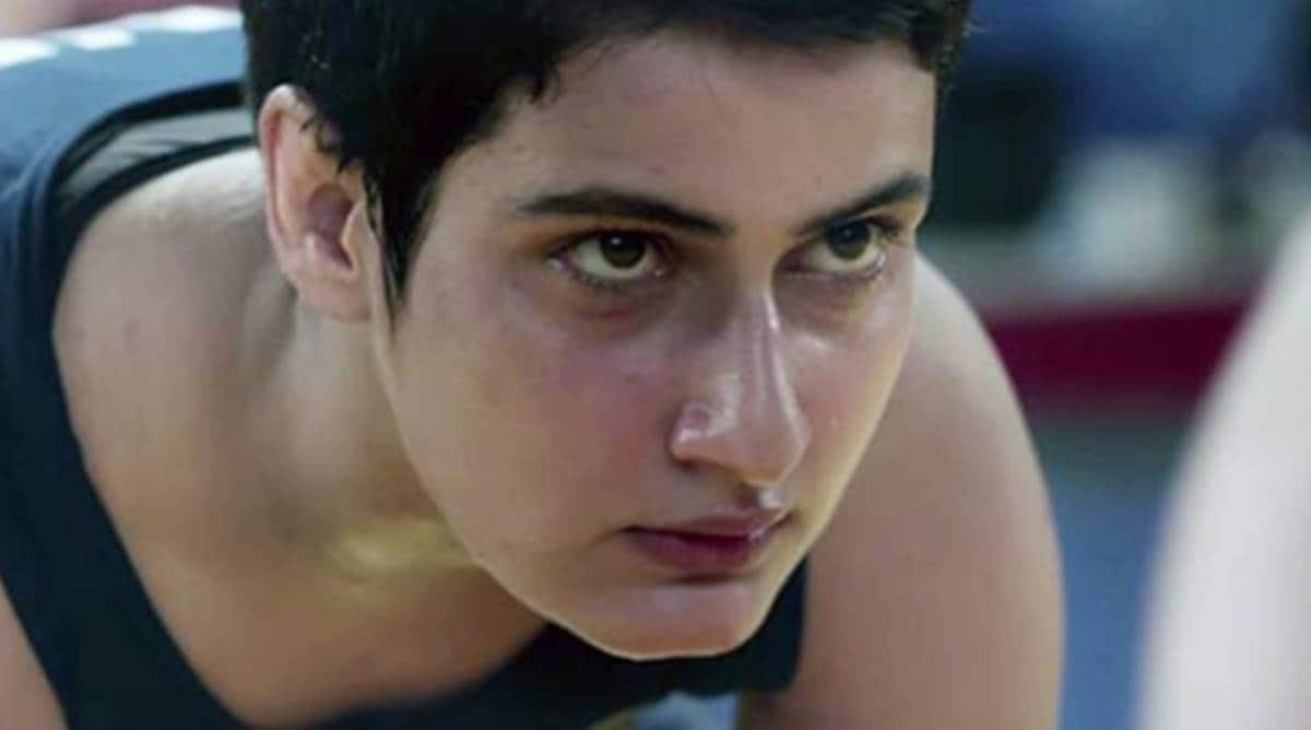 Fatima Sana Shaikh Proves Her Versatility As An Actor With Quirky Avatar In Ludo