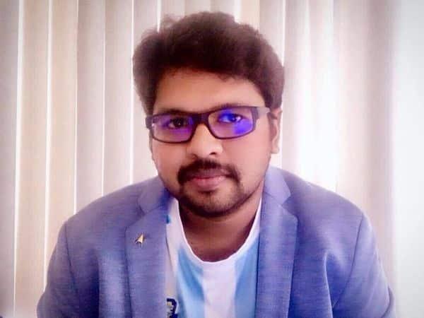 Telugu Filmmaker Daniel Shravan Suggests Women To Let Men Rape Them To Prevent Murder, Asks Women To Carry Condoms
